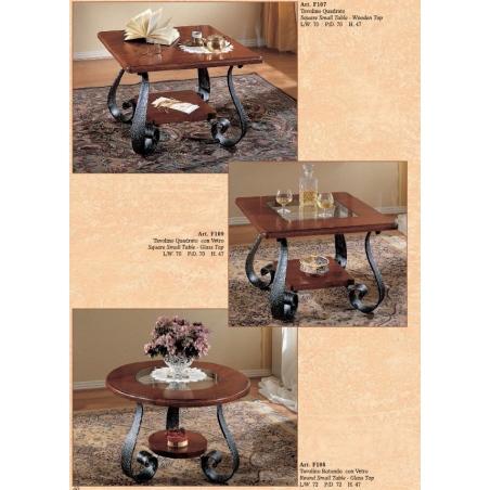 BL Mobili журнальные столы - Фото 7