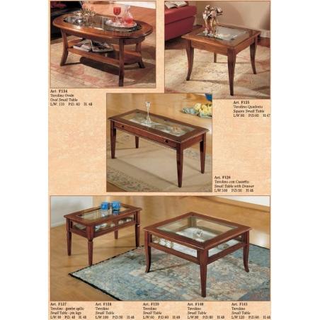 BL Mobili журнальные столы - Фото 13