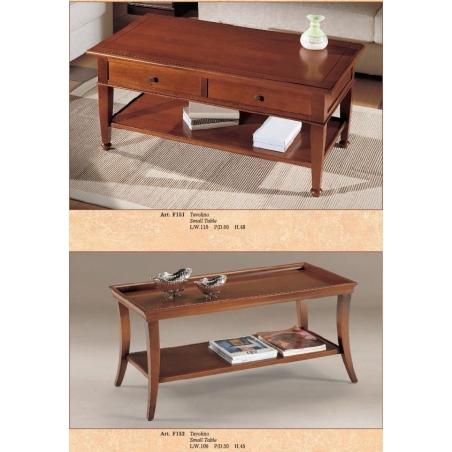 BL Mobili журнальные столы - Фото 16