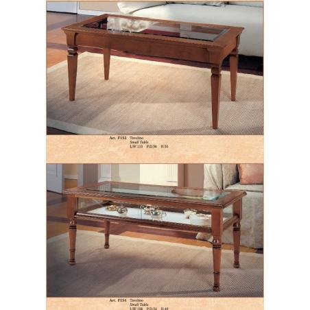 BL Mobili журнальные столы - Фото 17