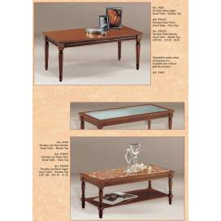 BL Mobili журнальные столы - Фото 18