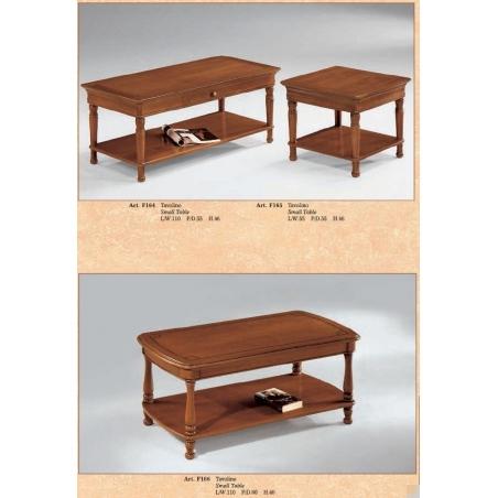 BL Mobili журнальные столы - Фото 19