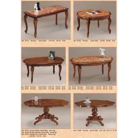 BL Mobili журнальные столы - Фото 21