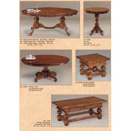 BL Mobili журнальные столы - Фото 22