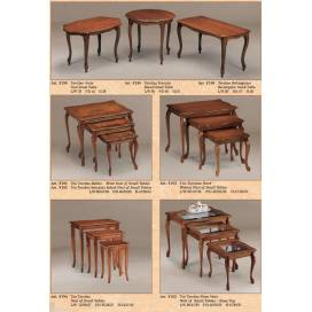 BL Mobili журнальные столы - Фото 23