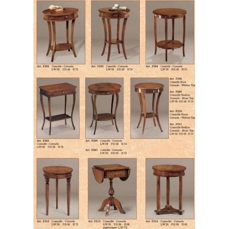 BL Mobili журнальные столы - Фото 4