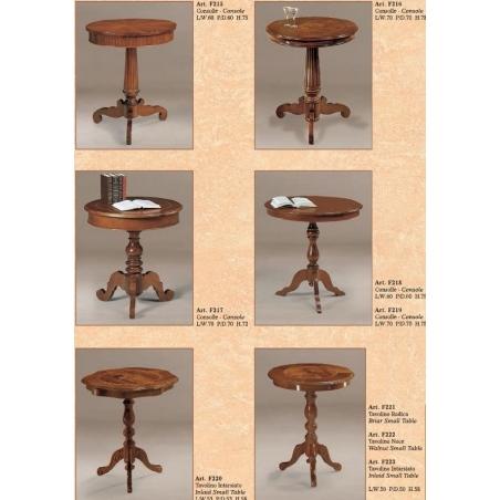 BL Mobili журнальные столы - Фото 3