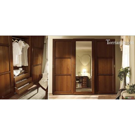 Camelgroup классические шкафы-купе - Фото 3