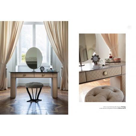 Alberta salotti Controluce спальня - Фото 12