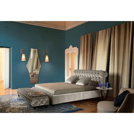 Alberta salotti Controluce спальня - Фото 1