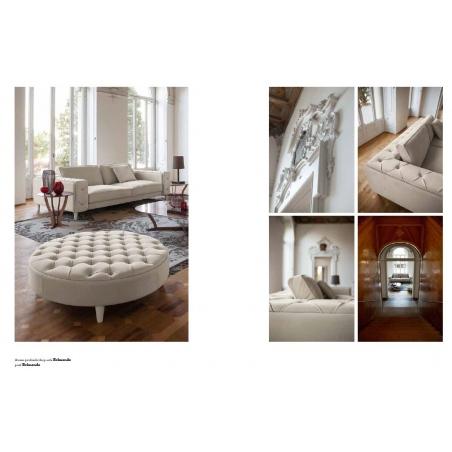 Alberta salotti Controluce мягкая мебель - Фото 36