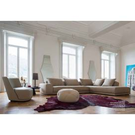 Alberta salotti Controluce мягкая мебель - Фото 37