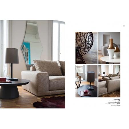 Alberta salotti Controluce мягкая мебель - Фото 38
