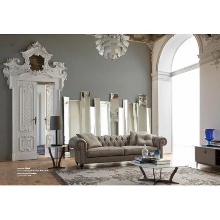 Alberta salotti Controluce мягкая мебель - Фото 1