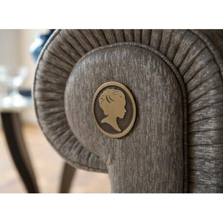 Alberta salotti Controluce мягкая мебель - Фото 2