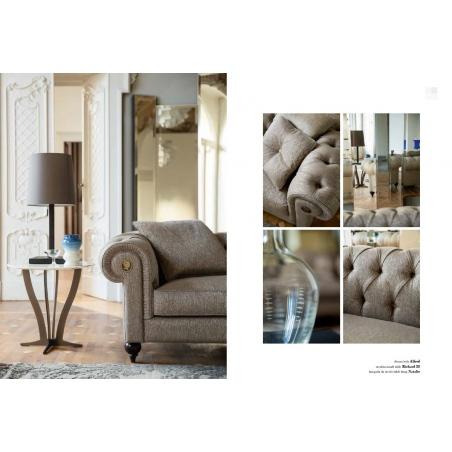 Alberta salotti Controluce мягкая мебель - Фото 4