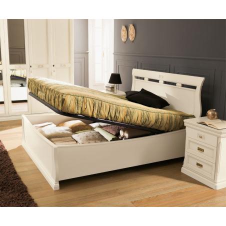 Maronese Venere avorio спальня - Фото 3