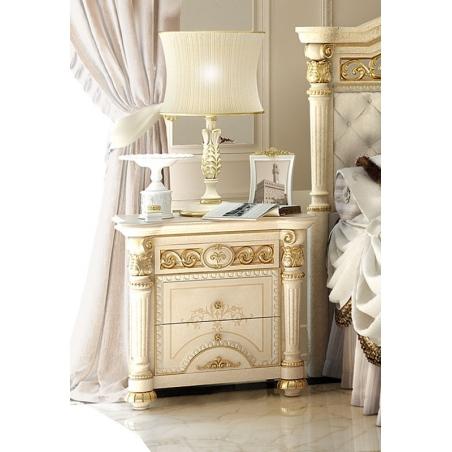 Valderamobili Luigi XVI спальня - Фото 13