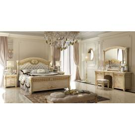 Valderamobili Luigi XVI спальня - Фото 14