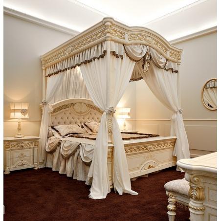 Valderamobili Luigi XVI спальня - Фото 11