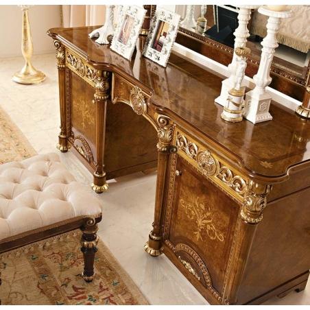 Valderamobili Luigi XVI спальня - Фото 9