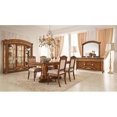 Valderamobili Luigi XVI гостиная - Фото 1