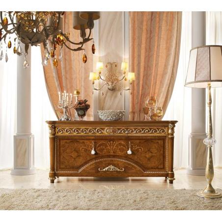 Valderamobili Luigi XVI гостиная - Фото 2