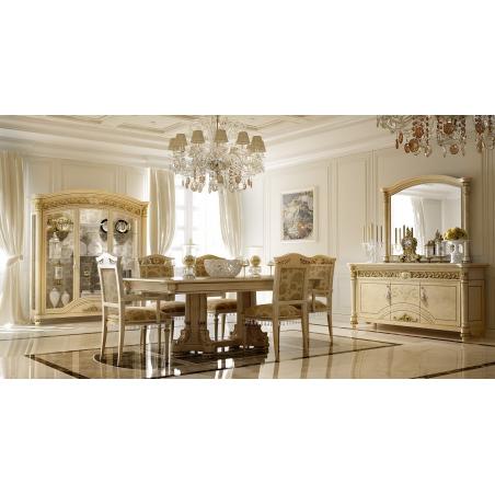 Valderamobili Luigi XVI гостиная - Фото 6