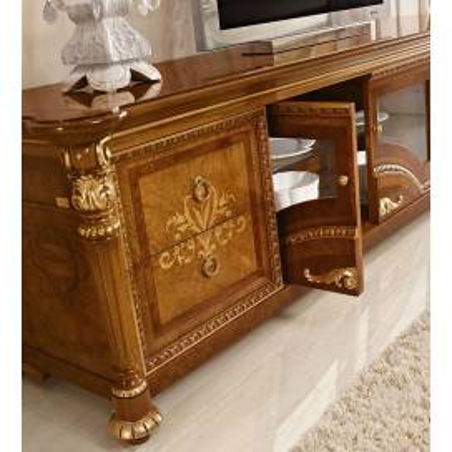 Valderamobili Luigi XVI гостиная - Фото 15