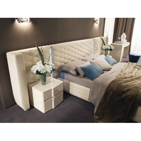 Dall'Agnese Chanel спальня - Фото 13