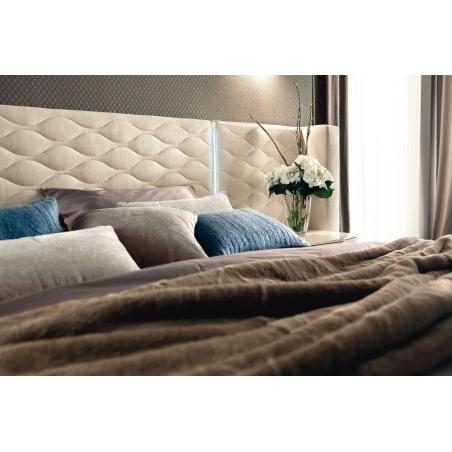 Dall'Agnese Chanel спальня - Фото 16