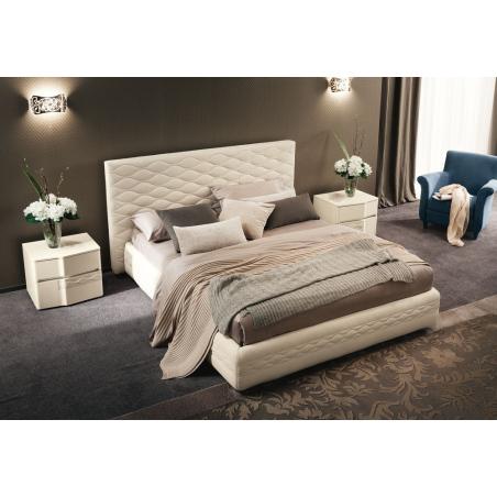 Dall'Agnese Chanel спальня - Фото 17