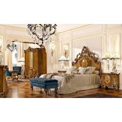 Grilli Le Rose спальня