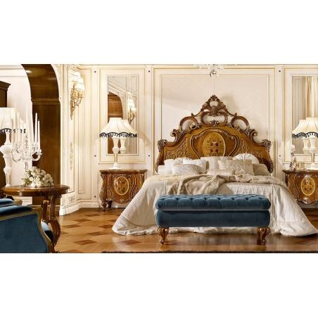 Grilli Le Rose спальня - Фото 2