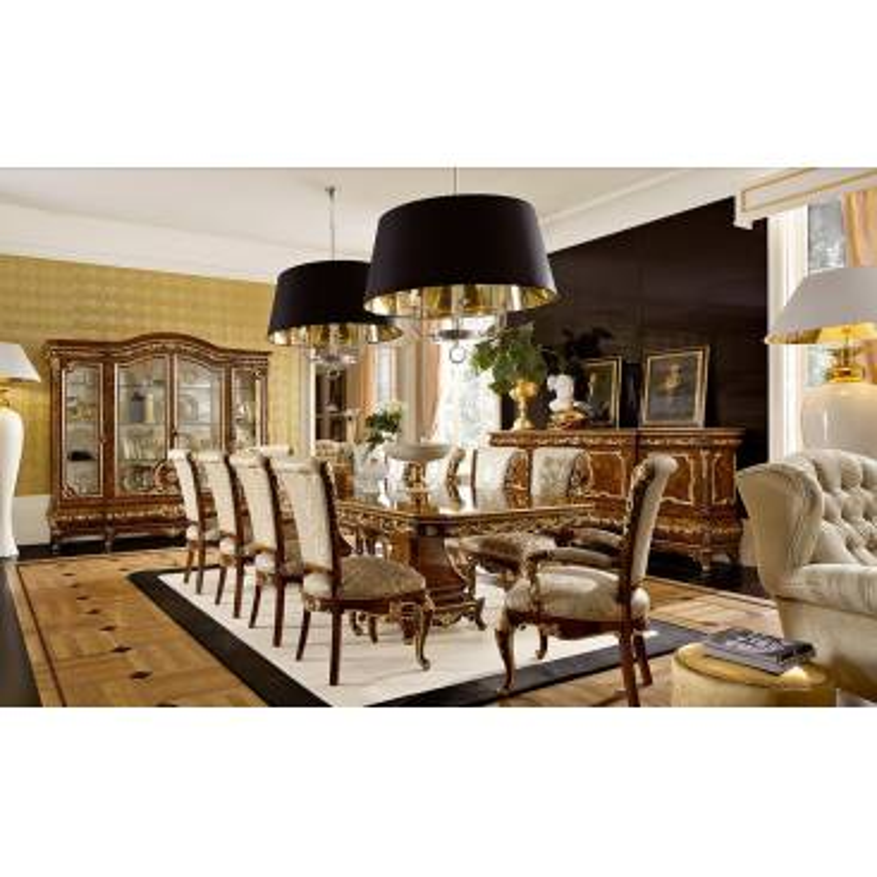 Grilli Versailles гостиная