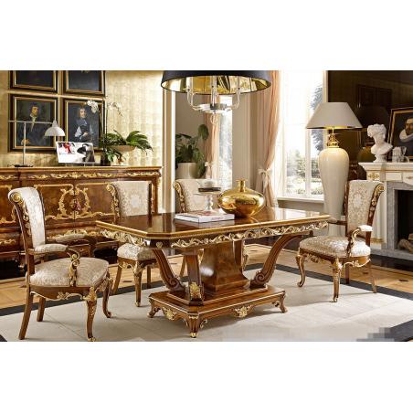 Grilli Versailles гостиная - Фото 4