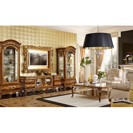 Grilli Versailles гостиная - Фото 5