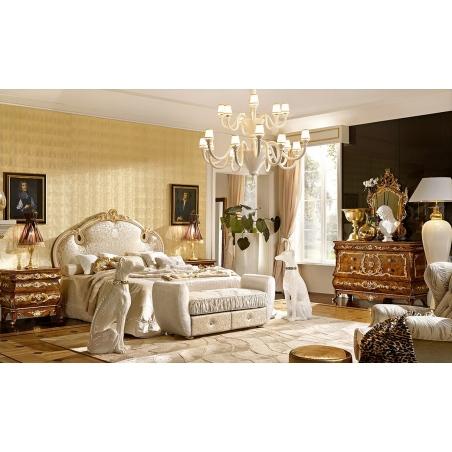 Grilli Versailles спальня - Фото 1