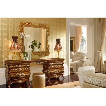 Grilli Versailles спальня - Фото 2