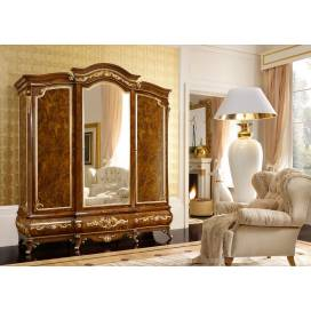Grilli Versailles спальня - Фото 3