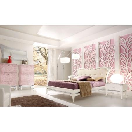 Grilli Epoca спальня - Фото 2