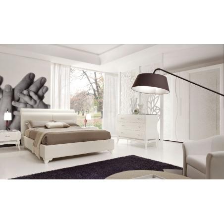 Grilli Epoca спальня - Фото 4