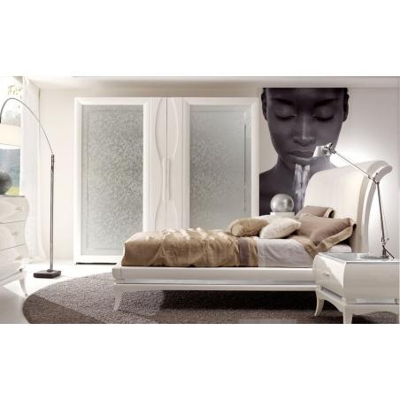 Grilli Epoca спальня - Фото 5