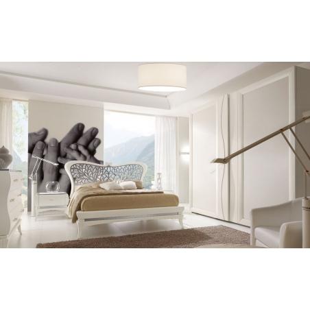 Grilli Epoca спальня - Фото 6