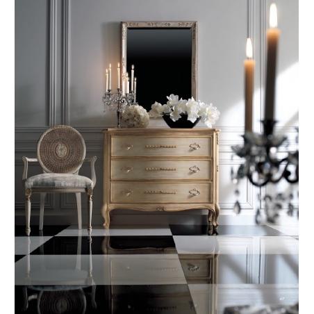 Florence Art Giulia спальня - Фото 5