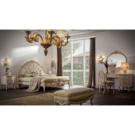 Florence Art Elegance спальня - Фото 2