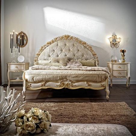 Florence Art Elegance спальня - Фото 3