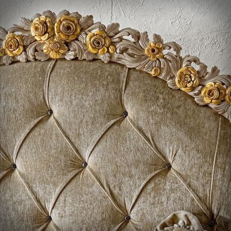 Florence Art Elegance спальня - Фото 4