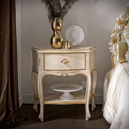 Florence Art Elegance спальня - Фото 5