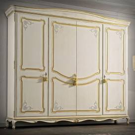 Florence Art Elegance спальня - Фото 7